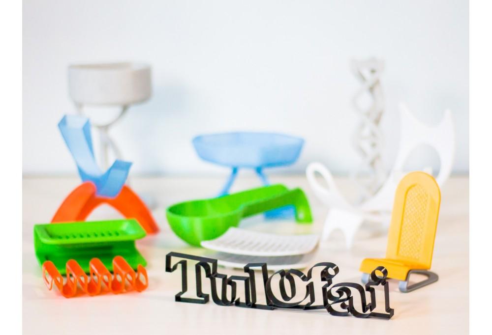 benvenuto Tulofai